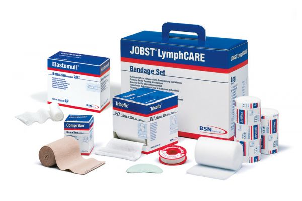 JOBST® LymphCARE, Set Arm