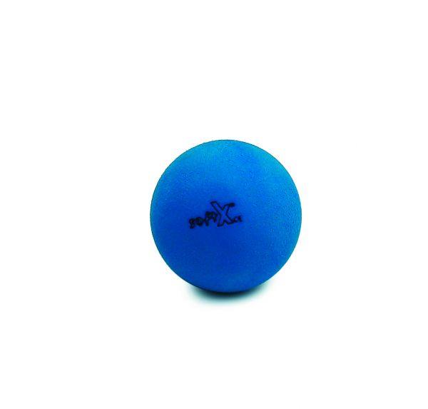 softX Faszien-Kugel 90 blau/∅ 9 cm