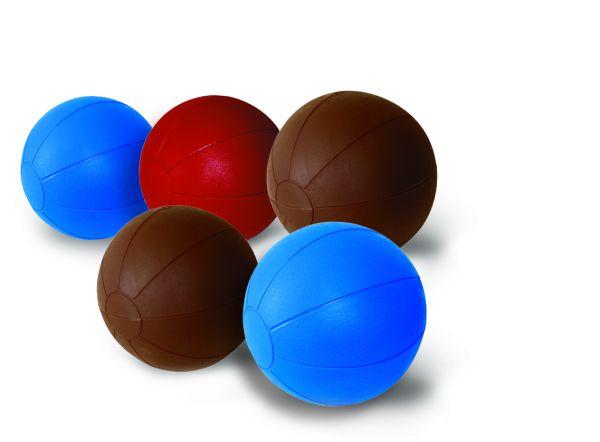 Medizinball aus Ruton - ∅ 28 cm, 2000 g