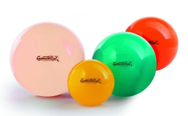 Pezzi-Gymnastikball ∅ 42 cm - gelb