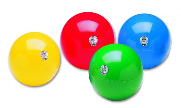 Ritmic-Gymnastikball - grün, 280 g