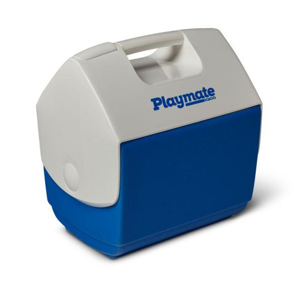 Playmate Elite Eis-Thermobox 6,6 l blau