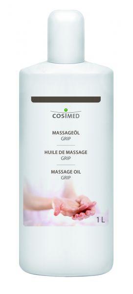 Massageöl Grip - 1 l
