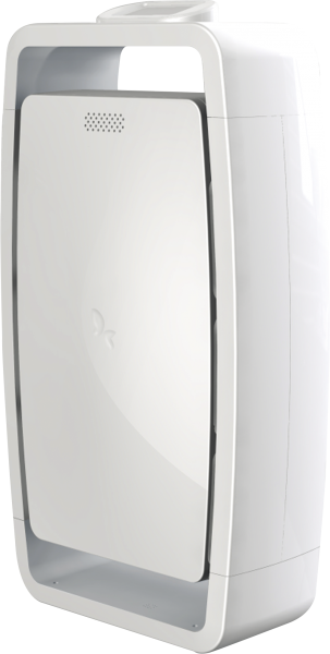EOLIS Air Manager 1200S - Luftreinigungssystem mit HEPA H13-Filter nach EN 1822 und OZON-Funktion