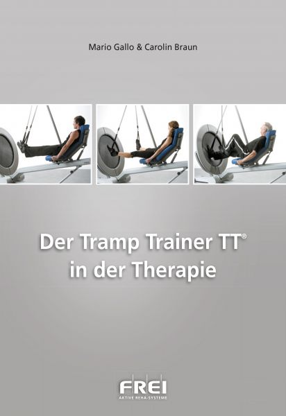 Der Tramp Trainer in der Therapie