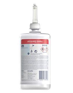 Händedesinfektionsgel - Tork Salubrin, 6 x 1000 ml