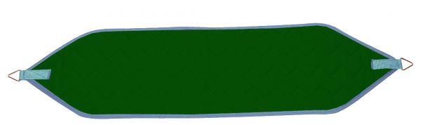 Beckenschlinge - grün