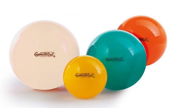Pezzi-Gymnastikball ∅ 65 cm - grün