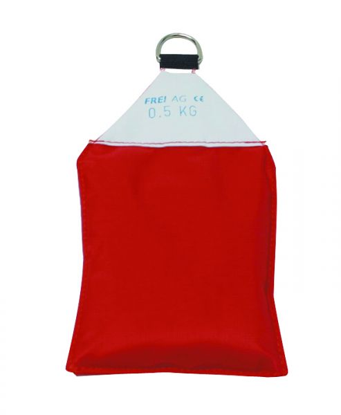 Sandsack mit Ring - 2,0 kg