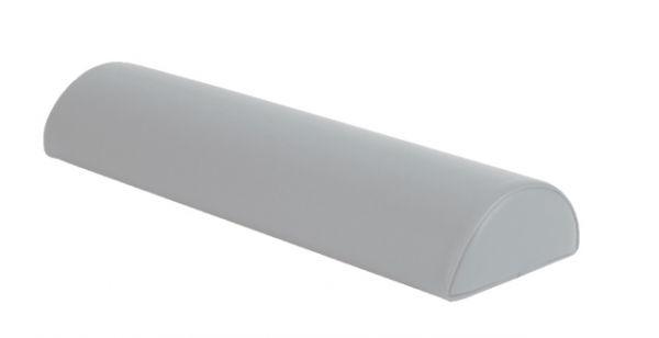 Halbrolle 7 x 50 cm - grau
