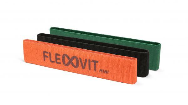 FLEXVIT Mini 3er Sets - athlet