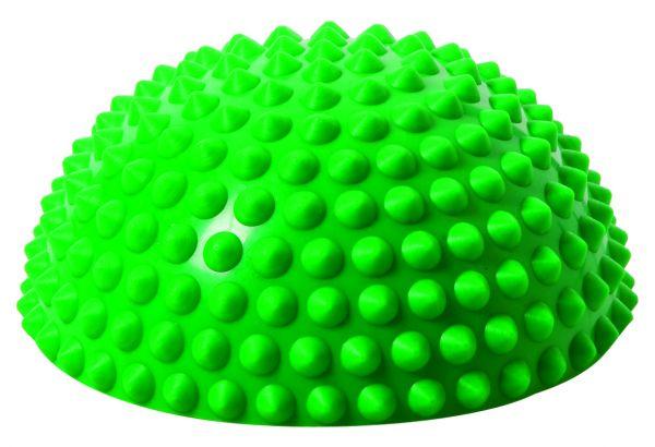 Senso-Balance-Igel Farbe: grün