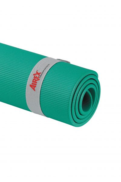 Airex-Gymnastikmatte Coronella - grün