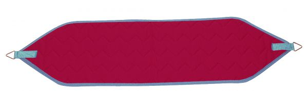 Beckenschlinge - rot