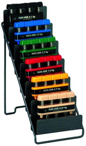 FLEX-ION Fingerübungsgerät 4,1 - 14,1 kg