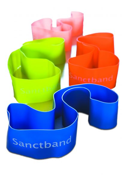 Sanctband™ Loop leicht - orange