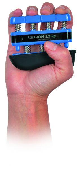 FLEX-ION Fingerübungsgerät 3,2 - 10,4 kg
