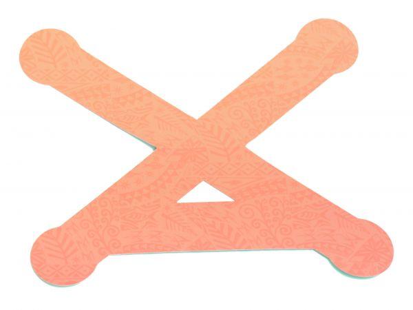 Dynamic Tape Posture Pals X - klein