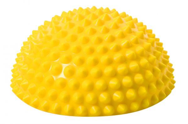 Senso-Balance-Igel Farbe: gelb