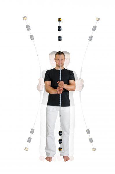 BIOSWING® Propriomed® 1 Länge 190 cm