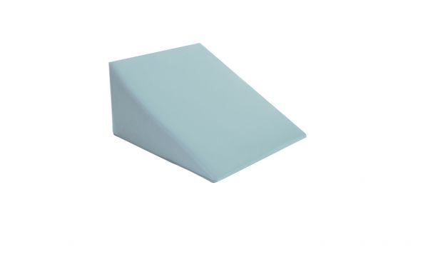 Keilkissen 40 x 40 x 30/2 cm Farbe tundra perle