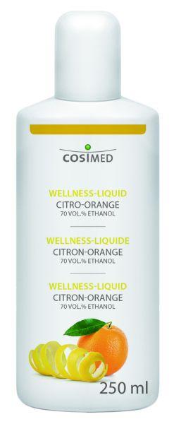 Wellness Liquid Citro-Orange - 250 ml