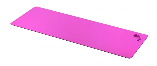 Airex Yoga Eco Grip Mat pink, 183 x 61 x 04 cm