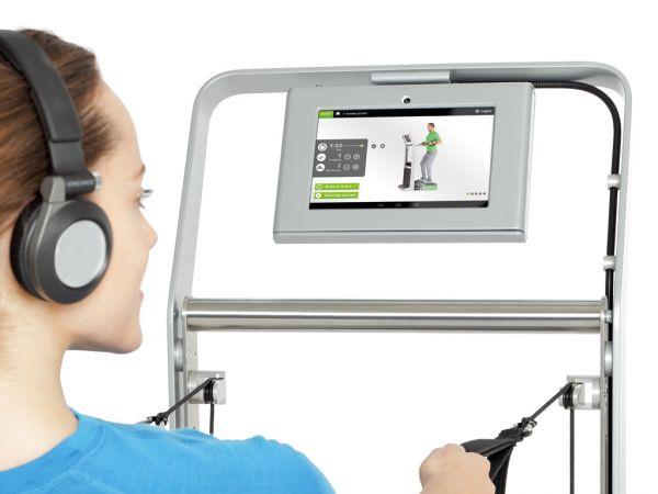 wellengang PVT - Personalisierter Videotrainer