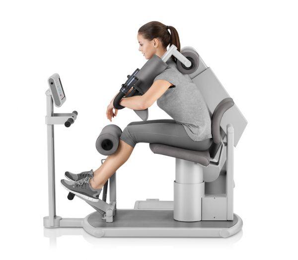 FACTUM® Novus II Bauch- und Rückentrainer
