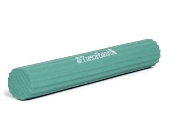 Thera-Band flexibler Übungsstab, mittel in grün