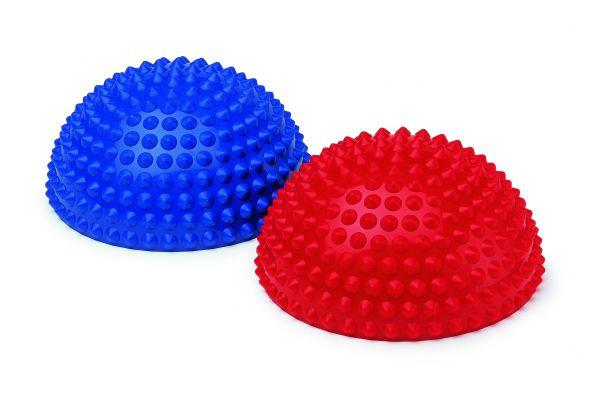 Senso-Balance-Igel Farbe; rot