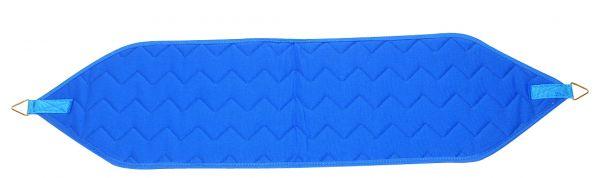 Beckenschlinge - blau