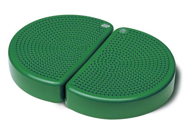 Aero-Step mit Noppen Farbe: grün