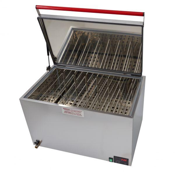 Heuser Wärmeträger-Bereiter WB 16-130