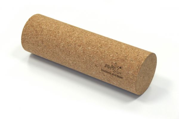 softX Faszien Cork Roll 95 / ∅ 9,5 cm