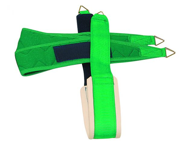 Kopftraktionsschlinge - grün