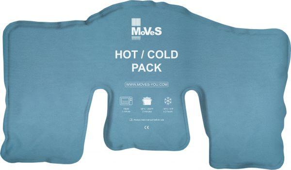 MSD-Softouch-Kalt/Warmkompresse 3-teilig