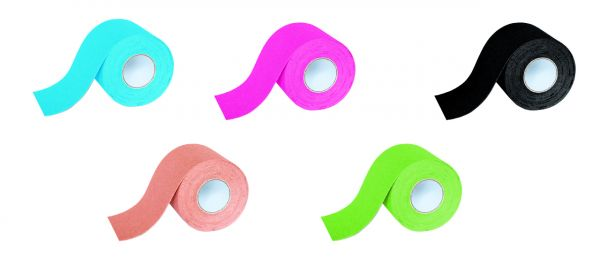 K-Active Tape, 5,0 cm x 5 m pink