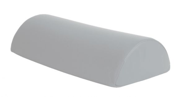 Halbrolle 12 x 50 cm - grau