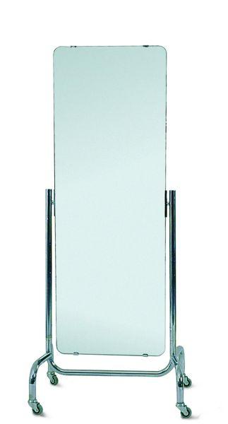 Kristall-Korrekturspiegel - fahrbar