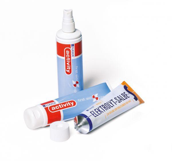 NAWA First Aid Spray - Medizinprodukt