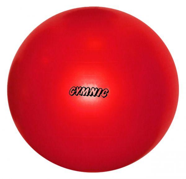 Physio-Gymnic-Gymnastikball Ø 120 cm rot