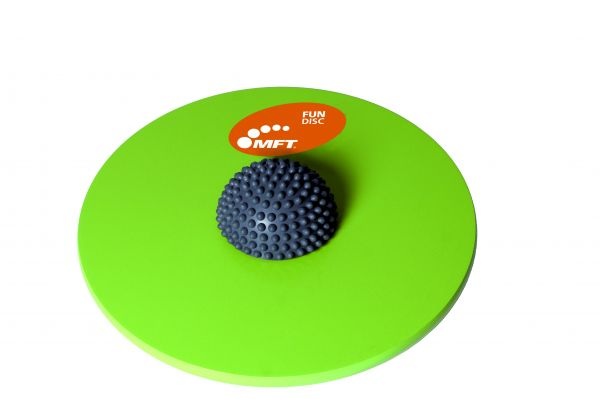 MFT Fun Disc inkl. Noppenball