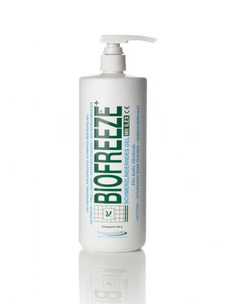 Biofreeze® Spender - mittel 904 g