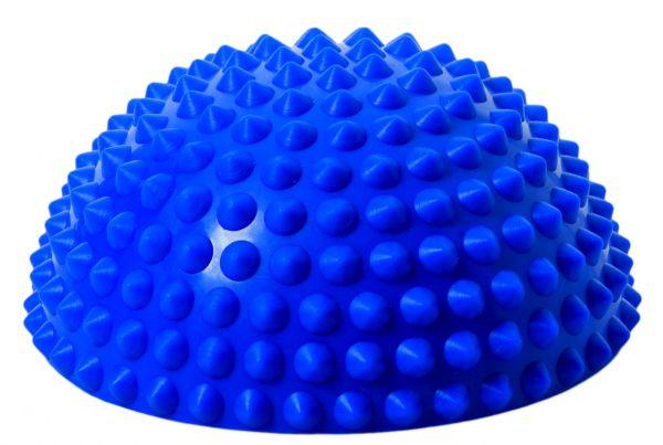 Senso-Balance-Igel Farbe: blau