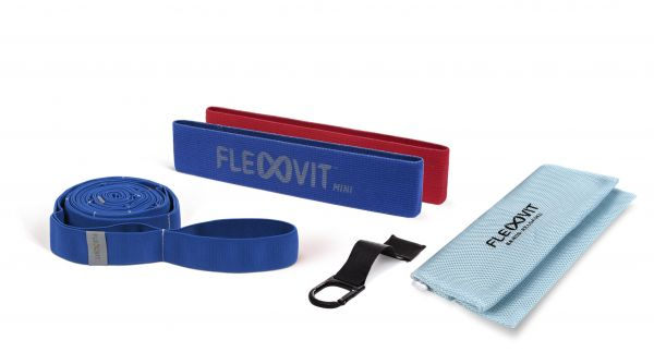 FLEXVIT Starter Set - Finisher