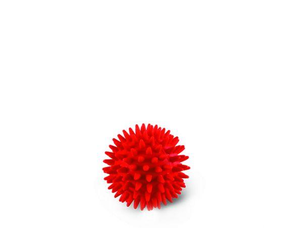 Noppenball - rot - ∅ 9 cm