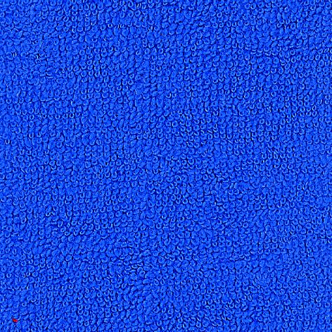 Liegenbezug, kobalt, 65 x 200 cm