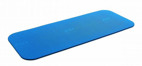 Airex Gymnastikmatte Coronita 200 - blau, 200 x 80 x 1,5 cm