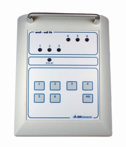 Medi-call 12 Patienten-Notrufanlage
